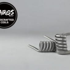 KAIROS BUILT | 25G COMP FUSED CLAPTON