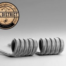 COIL DISTRICT | 28G TRICORE ALIEN
