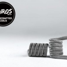 KAIROS BUILT | 29G TRICORE NANO ALIENS