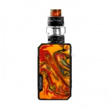 Voopoo Drag 2 Mini 117W TC Starter Kit - Prussian