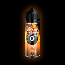 8Ball - Mango Passionfruit on Ice 120ML