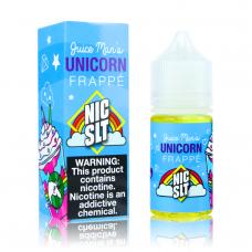 Juiceman | NIC Salt Unicorn Frappe 30ml