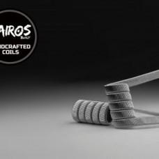 KAIROS BUILT | OG FLAPTONS (FLAT FUSED)