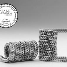 NANO TRILOGY | 29G NANO STAGGERED