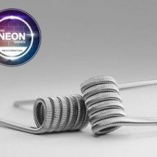 NEON SERIES | 26G FUSED CLAPTONS