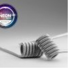 NEON SERIES   28G MICRO FUSED CLAPTONS