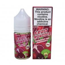 FRUIT MONSTER SALT | Strawberry Kiwi  -30ML