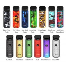 Smok Nord Pod 7 Color